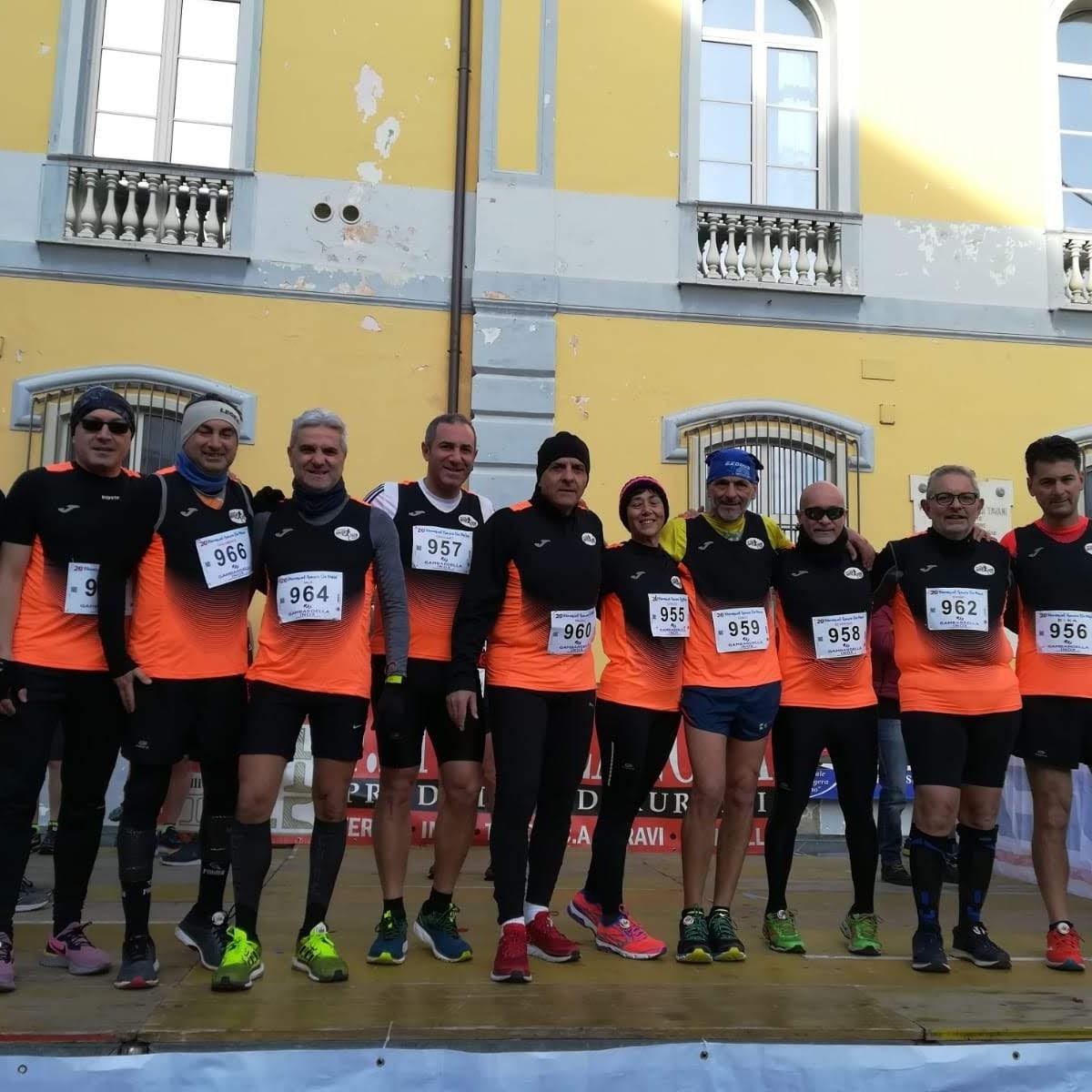 Sele Marathon Memorial Franco De Maio