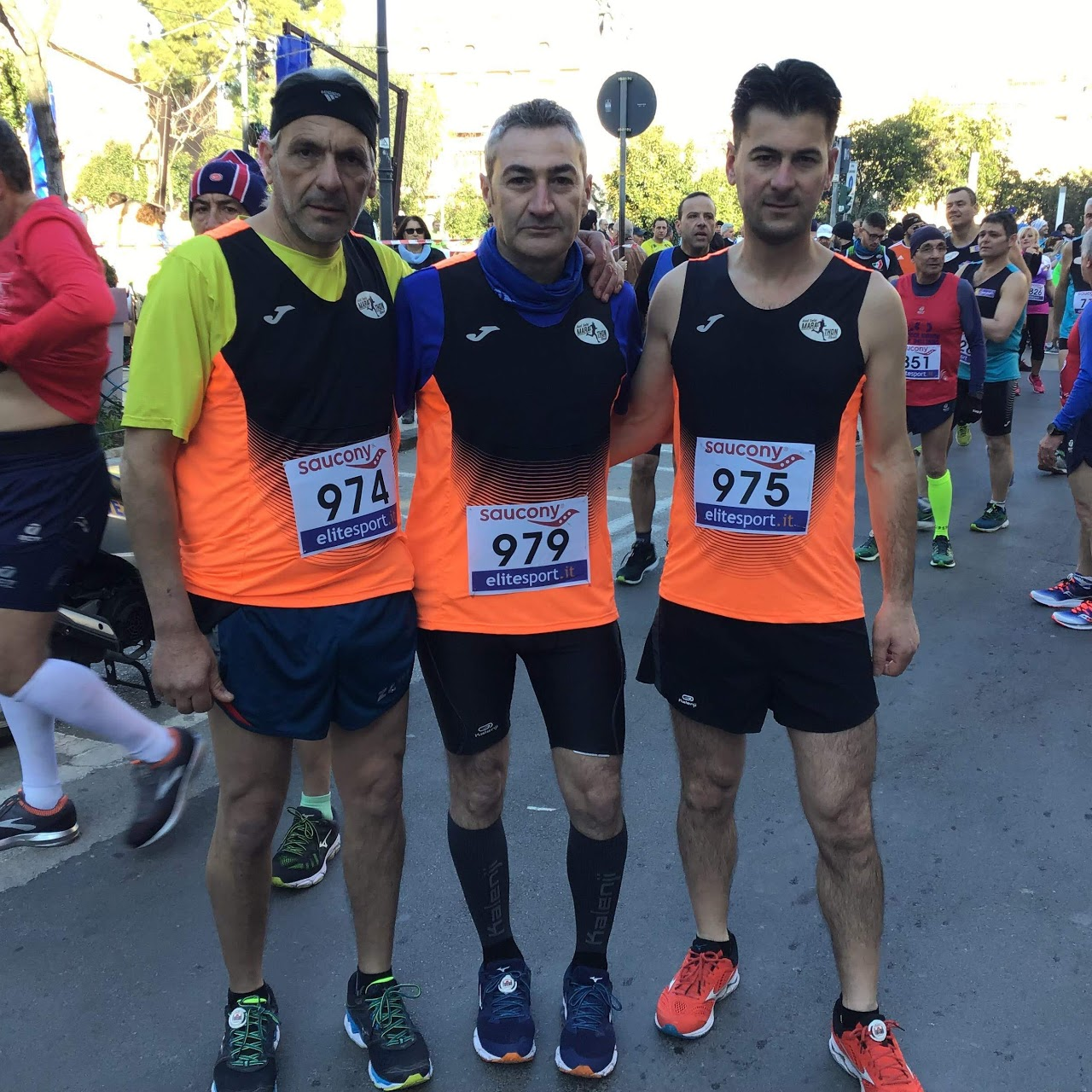 Sele Marathon Angri