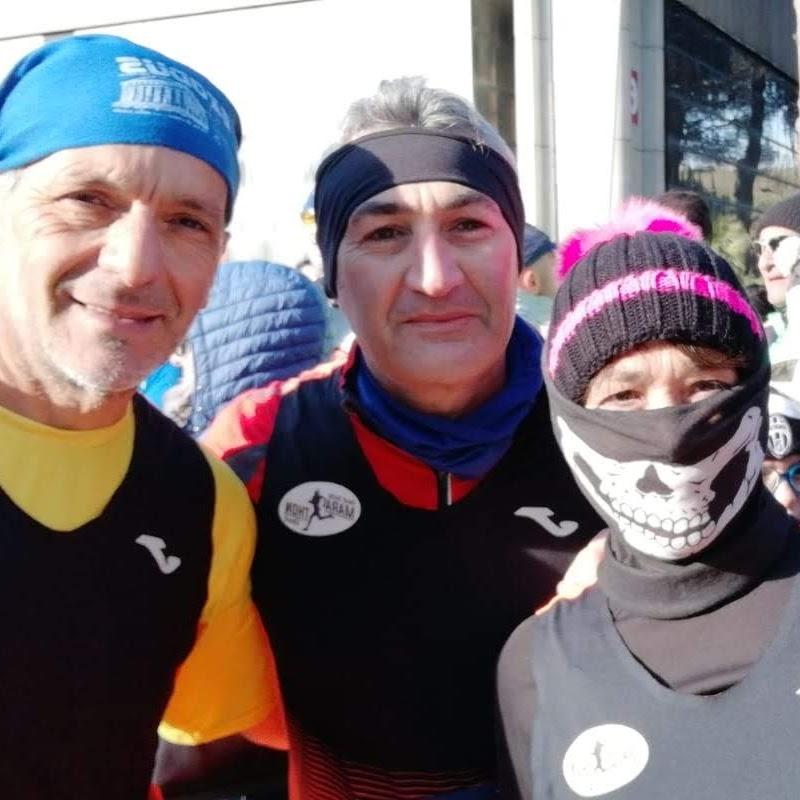 Sele Marathon Napoli Half Marathon