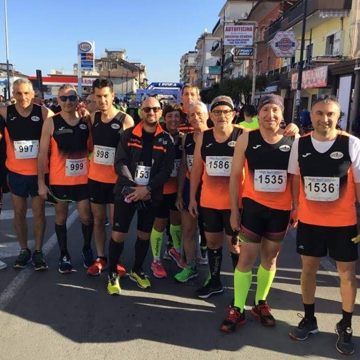 Sele Marathon Agropoli Half Marathon