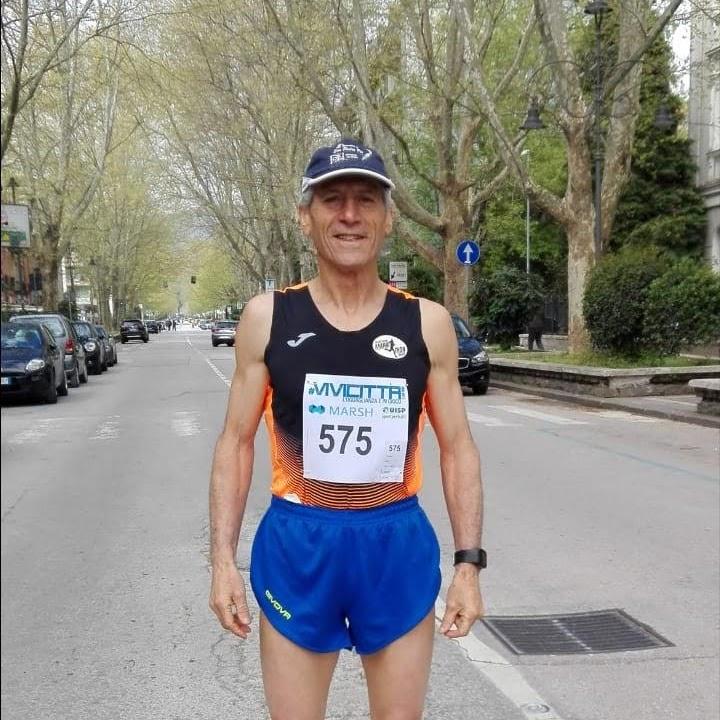 Sele Marathon Avellino
