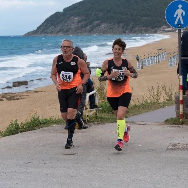 Sele Marathon Corsa del Mare