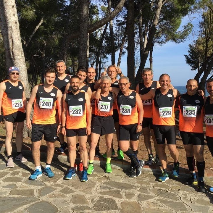 Sele Marathon Ogliastro