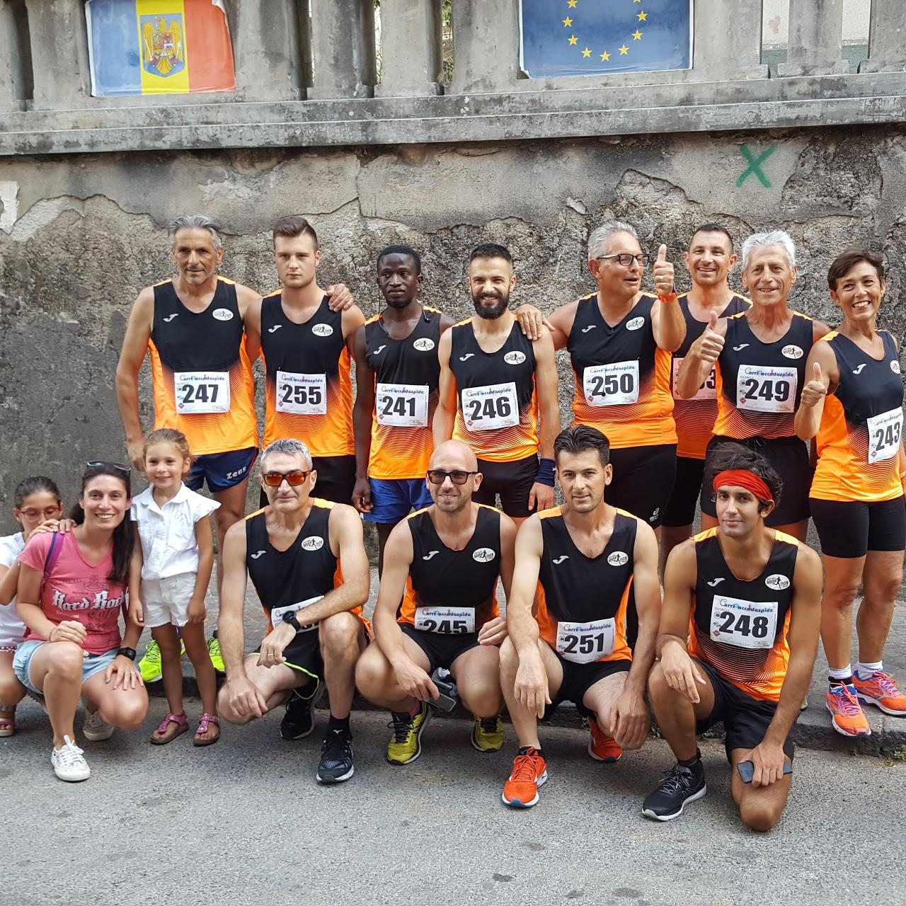 Sele Marathon Roccadaspide