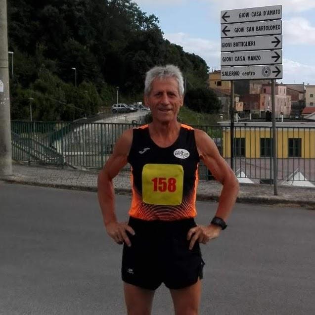 Sele Marathon Giovi