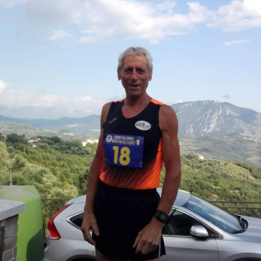 Sele Marathon Stra San Mauro