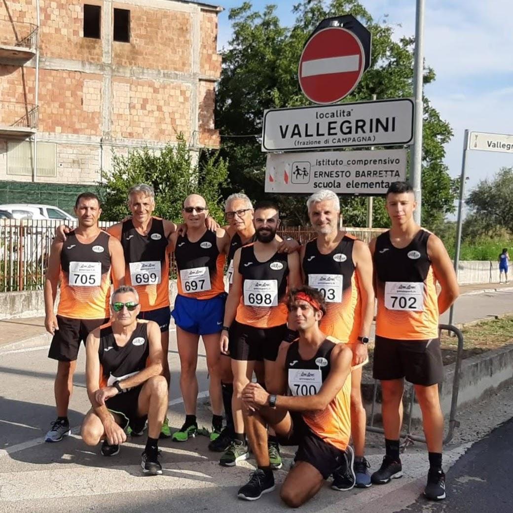 Sele Marathon Trofeo Kartodromo Valpista