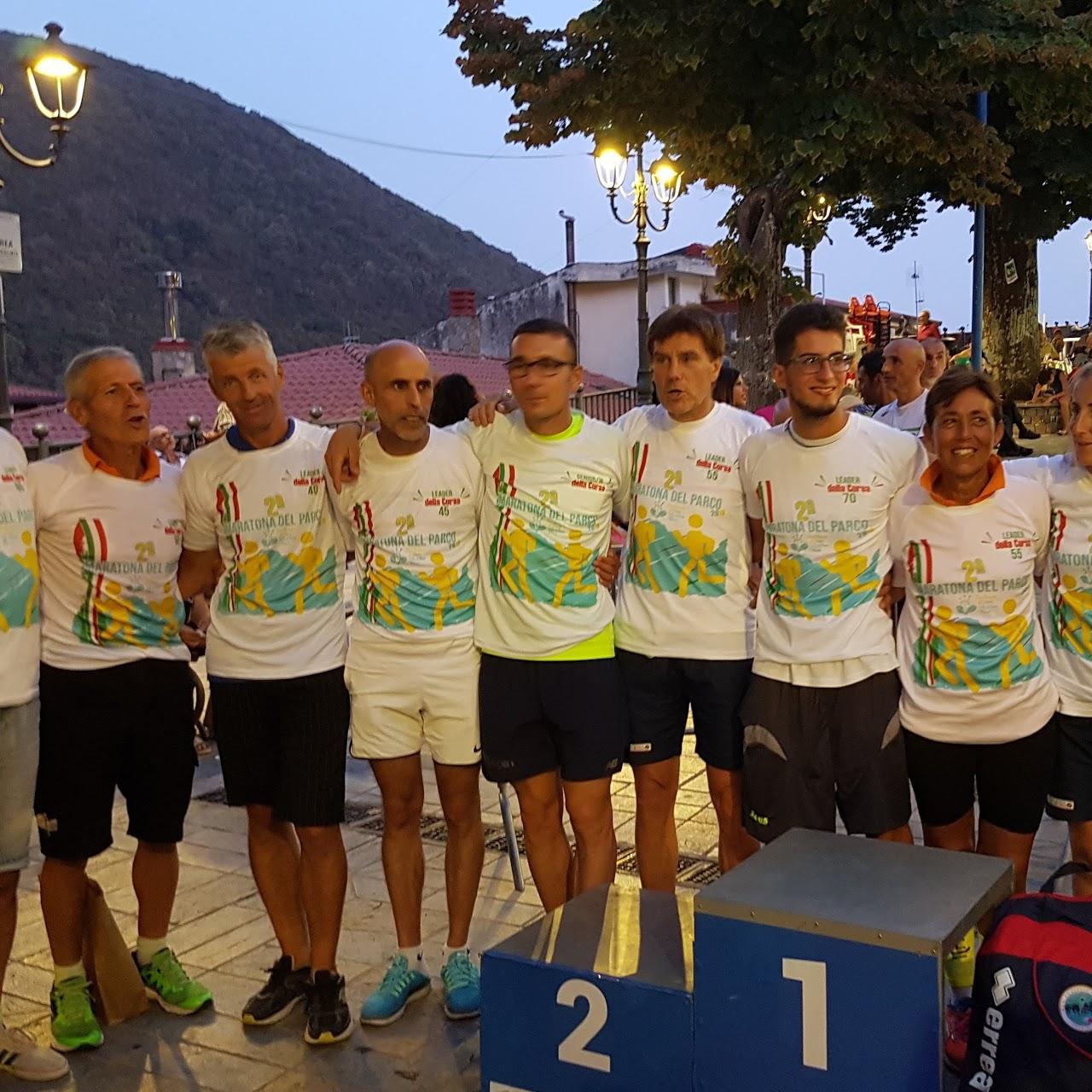 Sele Marathon Pisciotta