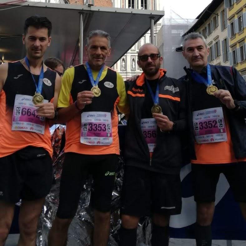 Sele Marathon Firenze