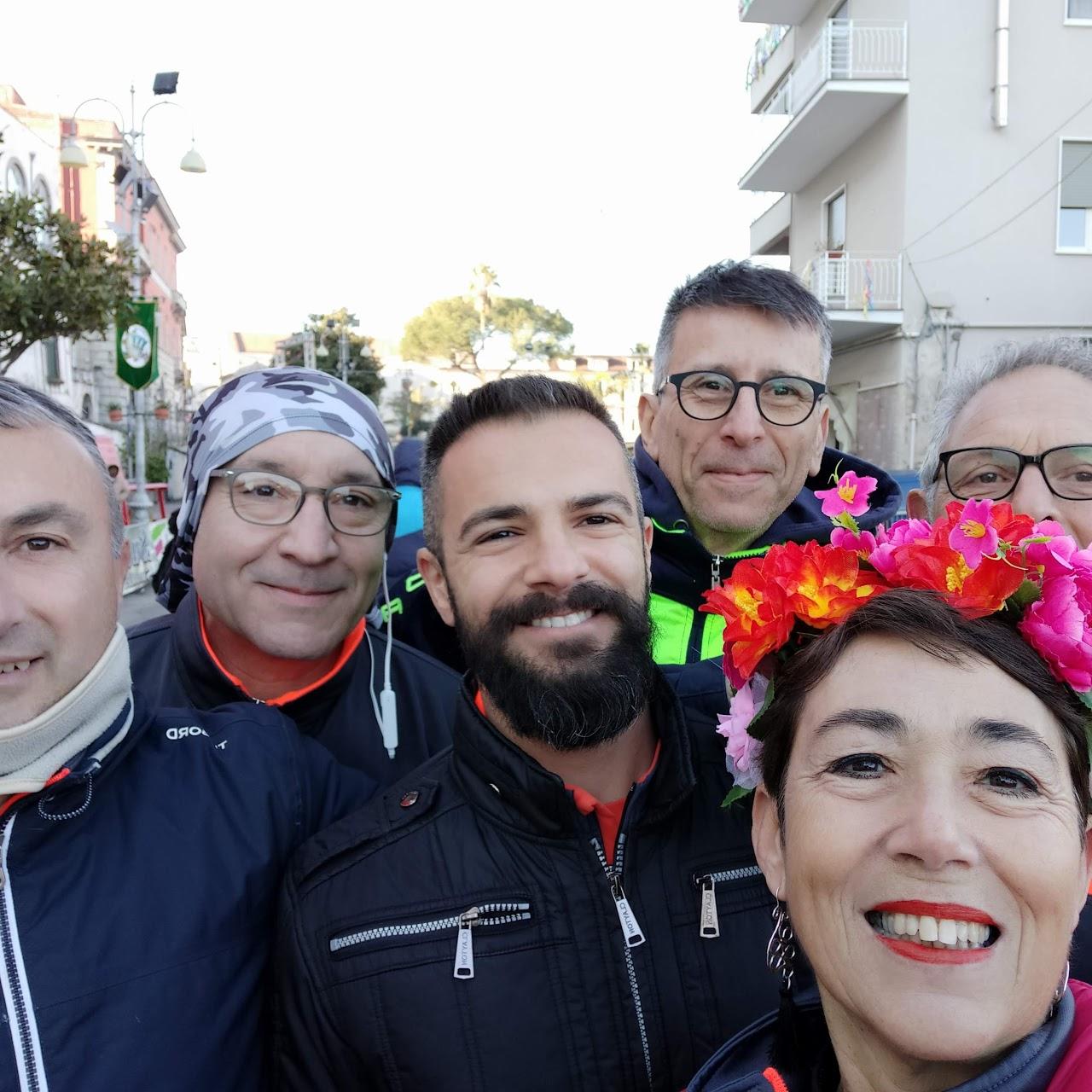 Sele Marathon Carnevale 2020